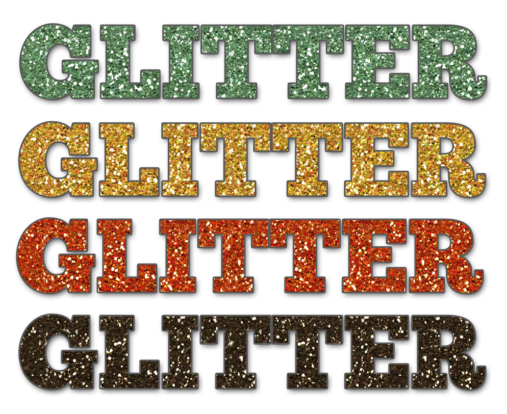 glitter freebies for your - photo #22