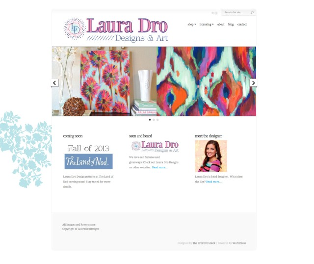 LauraDroDesigns
