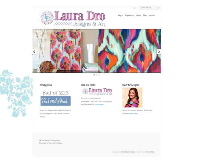 LauraDroDesigns
