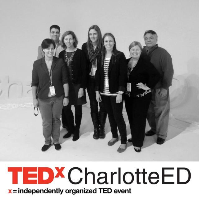 TEDxCharlotteED2013_group