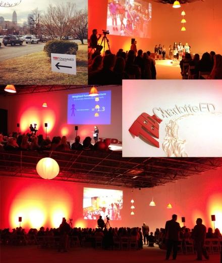 TEDxCharlotteED_2013_Collage